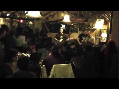 Daddy's Work Blues Band  -Gloria  -Live @ Granazi Bar (21.4.2012).mp4