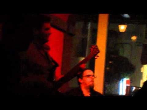The Boogie Sinners - It hurts me too - live at Life Jazzy Bar