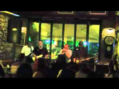 Daddy's Work Blues Band -Stormy Monday.mpg