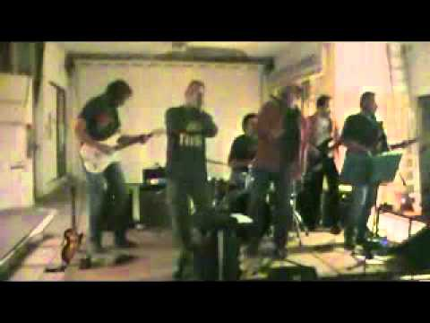 Albert King   I'll Play The Blues For You cover DADDY'S WORK BAND