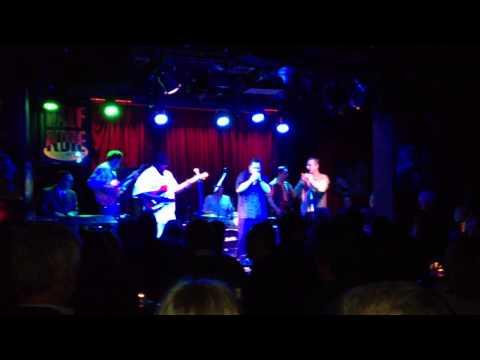 Eddie Taylor Jr. Steve Guyger & Giannis Pachidis Live @ Half Note Jazz Club.mpg