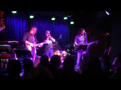 Tobacco Road  -Daddy's Work Blues Band LIve @ Half Note Jazz club