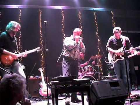 Daddy's  Work Blues band - I wish you would  -Gloria