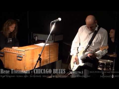 Rene Trossman 2012 Video Clips