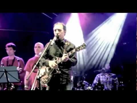 PATICO BROWN & THE GIGAOCTET LIVE @ JAS'ROD : Un jour je te dirai