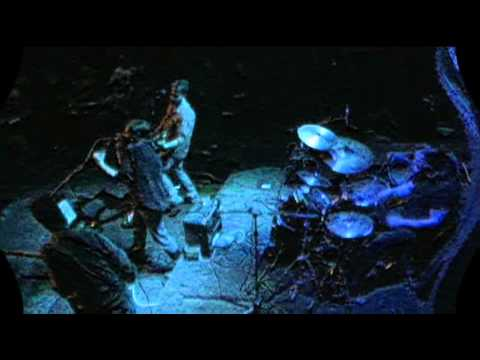 """Small Blues Trap - """"The Black Crow King"""" (Live @ Double Trouble)"""