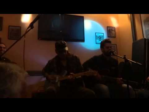 Mr Delay & The Tallman  -  ''Make it Rain'' Cover @  Hellenic Classic Motorcycle Club
