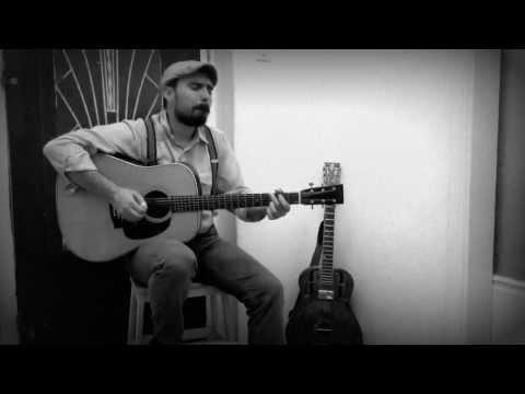 Gutter Case OneManBluesBand ragtime blues