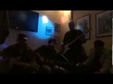 Commit a crime cover by Mr Delay & The Tallman @ Hellenic Classic Motorcycle Club