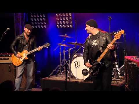 Henrik Freischlader Band - Still Frame Replay