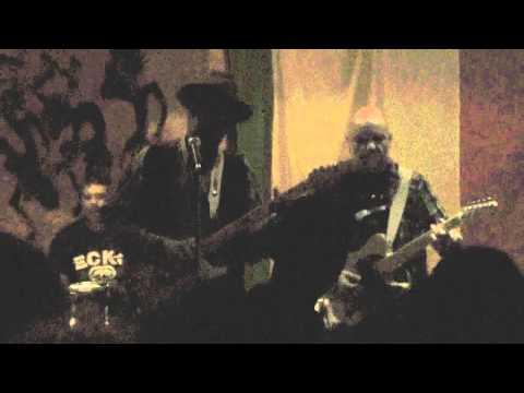Michael Dotson & Tubescreamers Live