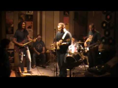 Daddy's Work Blues Band  -Ramblin' on My Mind (cover)