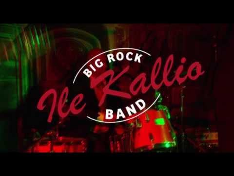 Ile Kallio Big Rock Band - Gimme All Your Lovin' (LIVE)