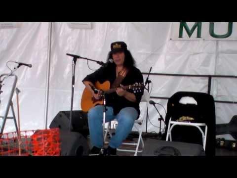 """T  Bone Shuffle"" - Steve Grandinetti 9-6-13"