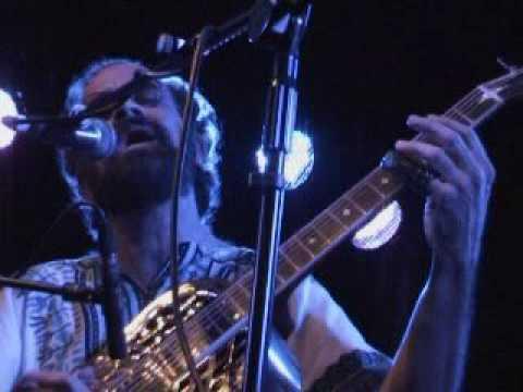 """Bob Brozman - """"Death Come Creepin'"""" (live in London)"""