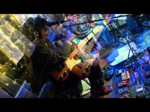 Jazza SLam Trio - Way Down In The Hole ( Tom Waits)