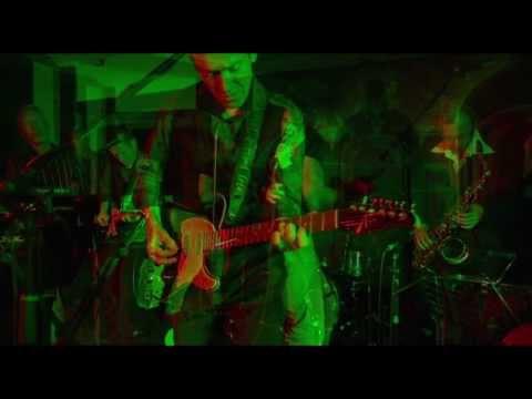 Ile Kallio Big Rock Band - People Get Ready (LIVE)