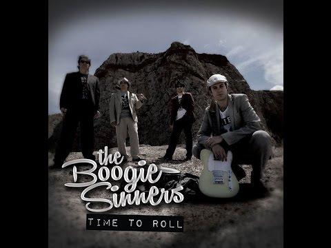 The Boogie Sinners  -  Dream Weaver