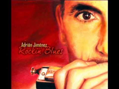 Stop Breakin' Down - Adrian Jimenez