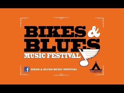 4th Bikes and Blues Festival 2014 at Batis Multiplex