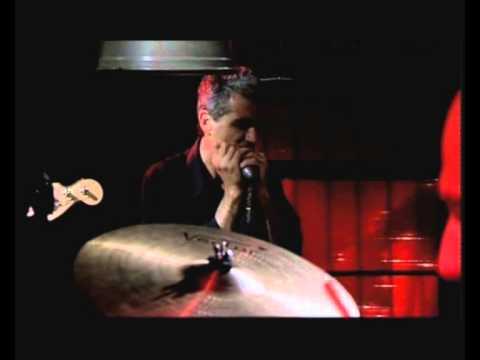Adrian Jimenez - Xime Blues