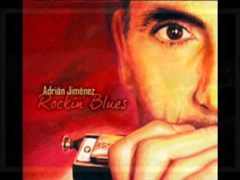 A. J. Shuffle - Adrian Jimenez