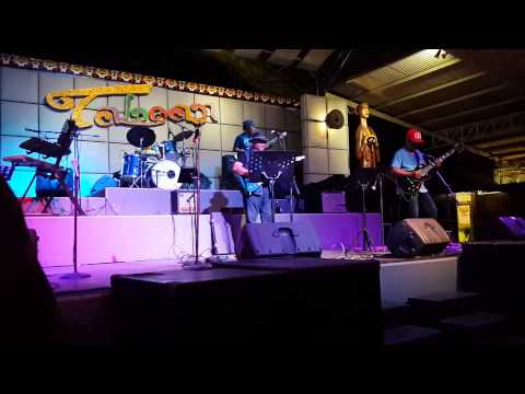 Further Up On The Road -The Southerners rocks the Blues in MTS Davao City