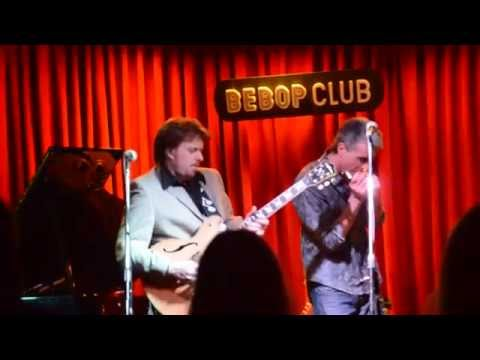 Adrian Jimenez Blues Band-Martelli Blues