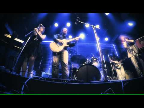 I love you more than you ever know - Blue Flames live at Blue Barrel (2nd Country festival)