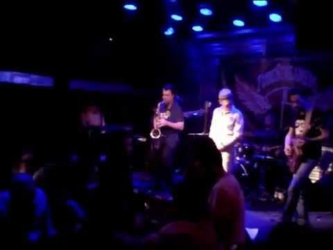 The Tubescreamers Band - 24/7