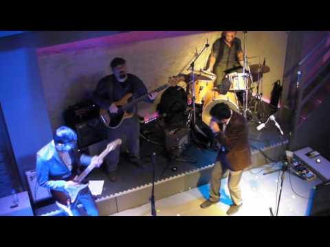 The Jumpin' Bones - Mellow Down Easy (Live @ Tin Pan Alley)