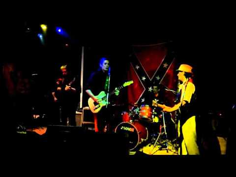 Theo & The Boogie Sinners live @ Route 32 Rock'n'Blues