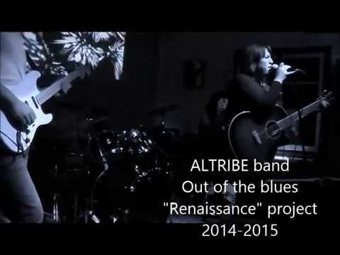 """When my train pulls in"" cover by Altribe band (Gary Clark Jr)"
