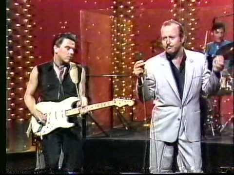 Fabulous Thunderbirds - Tonight Show 1987 Tuff Enuff & Wrap It Up