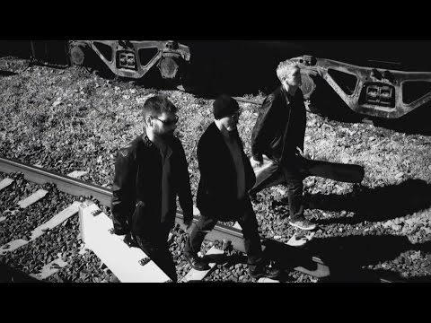 Altribe - Spooky Train [Οfficial Video]