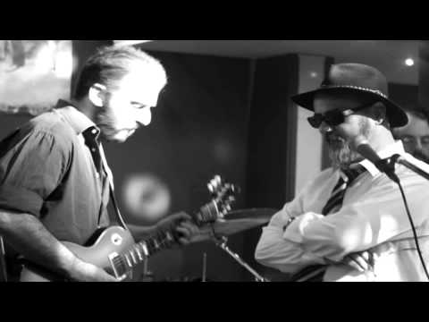Nick Tsiamtsikas Blues Band - LITTLE RED ROOSTER