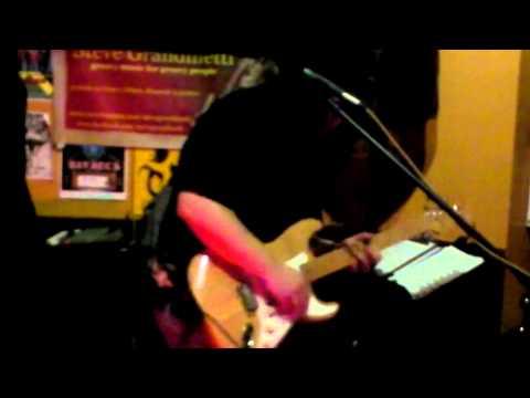 Steve Grandinetti Band Cissy Strut 1 5 13