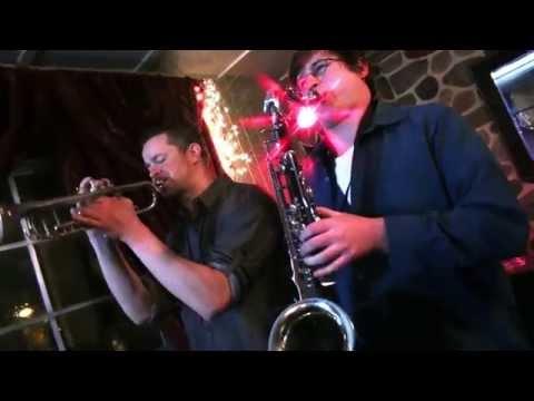Tweed Funk - Blues In My Soul [Official Music Video]