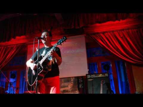 "George ""Whiskey"" Stefanakis - KC Moan (live)"