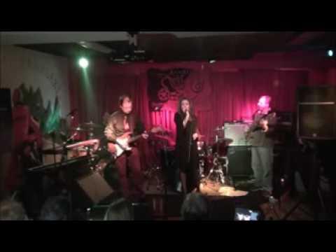 Aces and the Dame - They call him Whiskey (LEFKA-Antithesi, Blues Festival 18-3-2017)