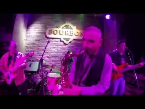 "BLUES CARGO - Handyman- (Live) "" Bourbon"" Blues Festival 18&19/11/15"