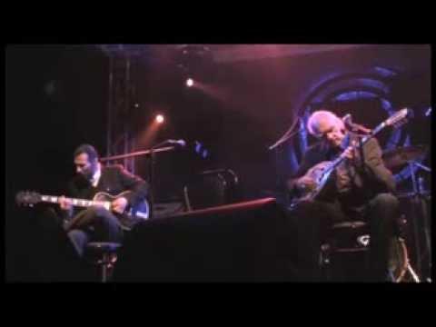 Το blues του Στέλιου Σ. Βαμβακάρης-Γ. Ζαχαρόπουλος Live