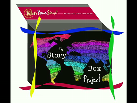 Story Box Project Daytime