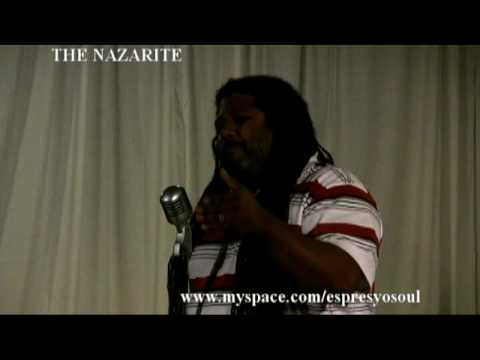 Spoken Word Poetry Freestyle