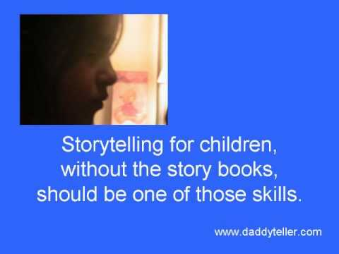 Storytelling for Children: 3 Places You Don't Want a Storybook