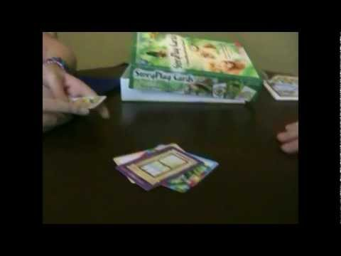 "Playing ""Animal Slap"" With StoryPlay Cards"