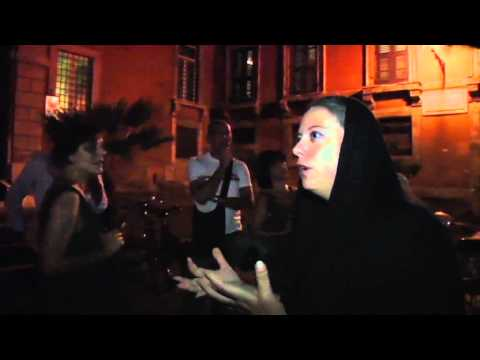 Strolling Stories in Rome I Cenci - 22 August 2011.mp4