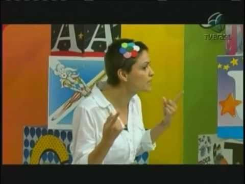 Emilie Andrade no ABZ do Ziraldo.wmv