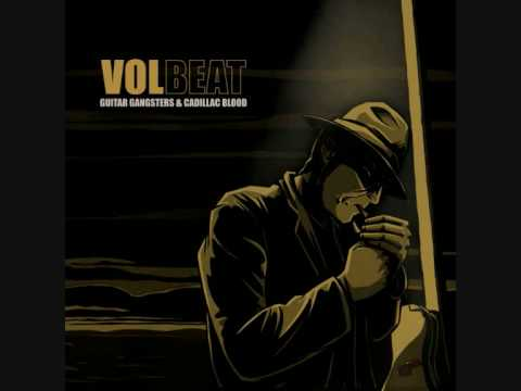 Volbeat - Back to Prom