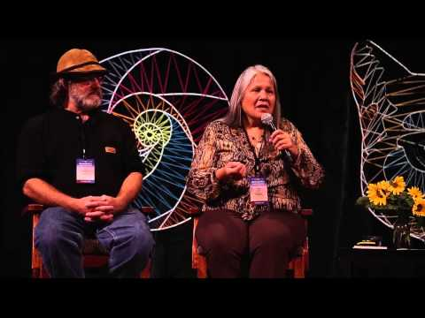 Paul Stamets, Katsi Cook and Jeffrey Bronfman - Plant Sacraments and the Mind of Nature | Bioneers